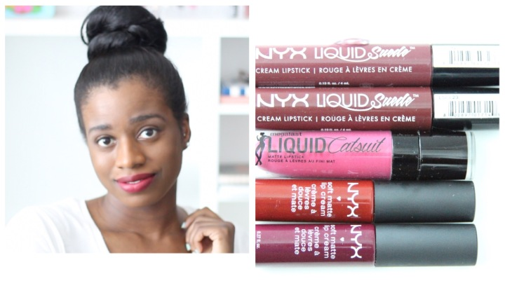 My Favorite Affordable Lipsticks For Any Season and Occasion
